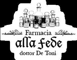 Farmacia alla fede dottor De Toni